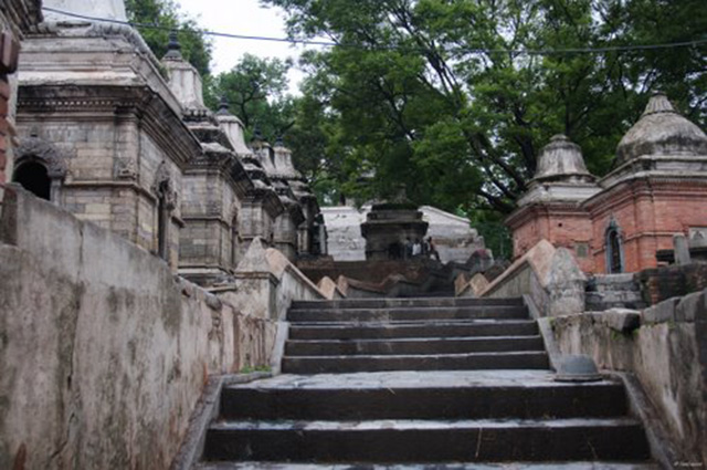 Pashupatinath temple is not only a religiously significant but also a lovers hubspot