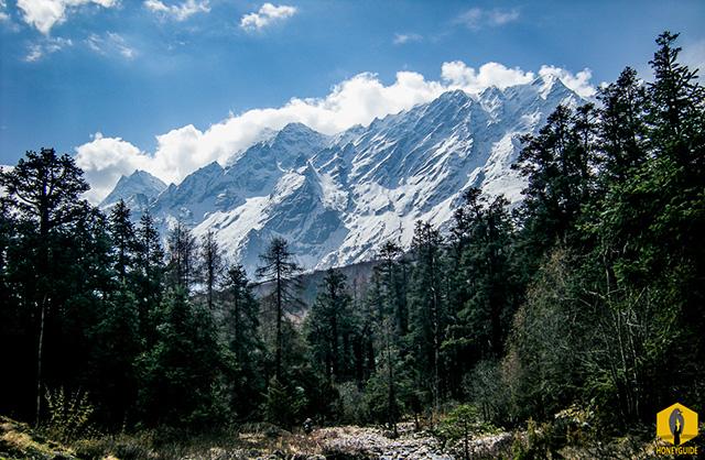 Best Places To Trek This Season In Nepal Honeyguide