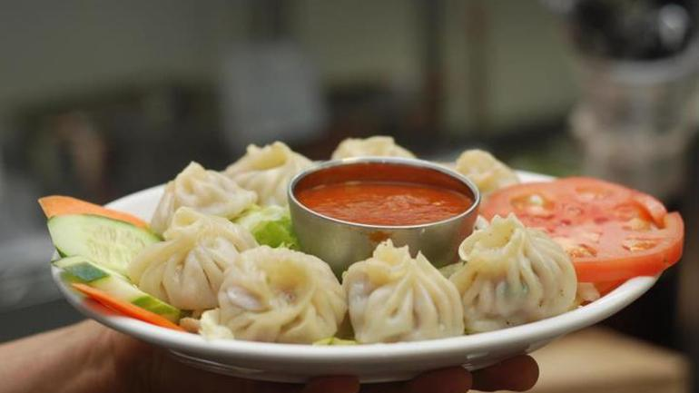 12 Varieties of Momo - Have Yo...